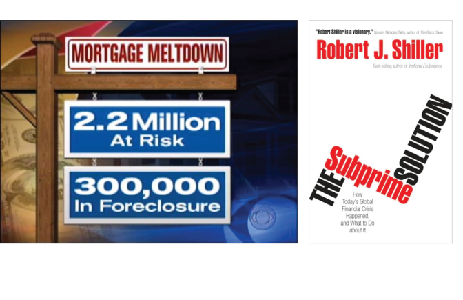 Mortgage Meltdown: A Primer on America's Subprime Crisis