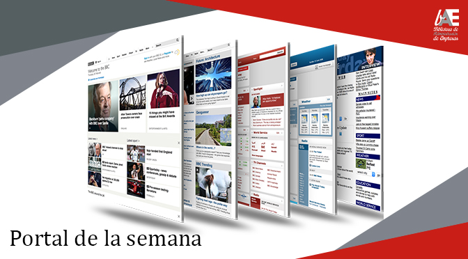 Portal de la Semana: World Bank