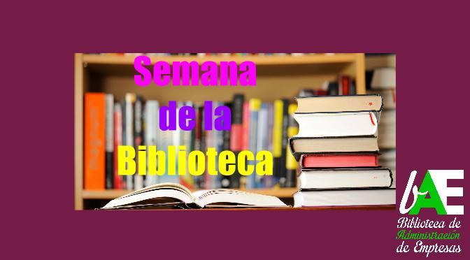 Semana de la Biblioteca