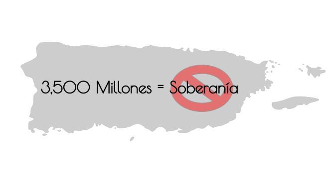 Febrero 6 2014 Gobierno empeña su soberanía