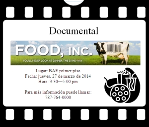 flyer food inc