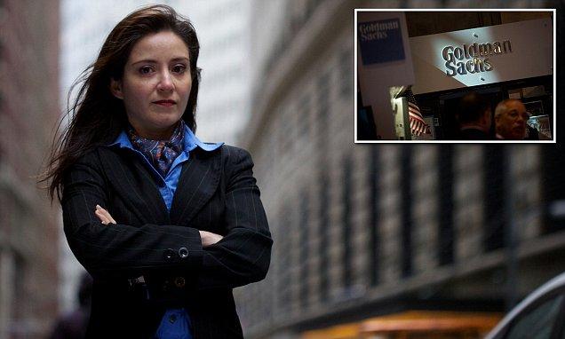 Las grabaciones de Carmen Segarra: Como Goldman Sachs controla al New York Fed