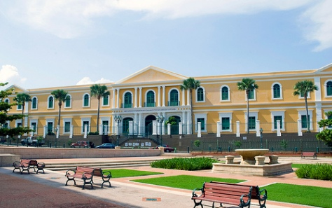 instituto de cultura puertorriqueña