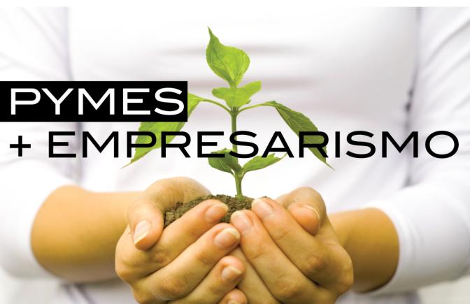 PYMES + EMPRESARISMO