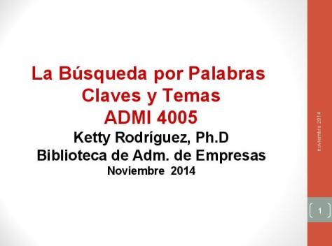 admi 4005