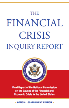 Financial Crisis Inquiry Report