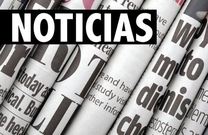 noticias DERECHOS DE AUTOR