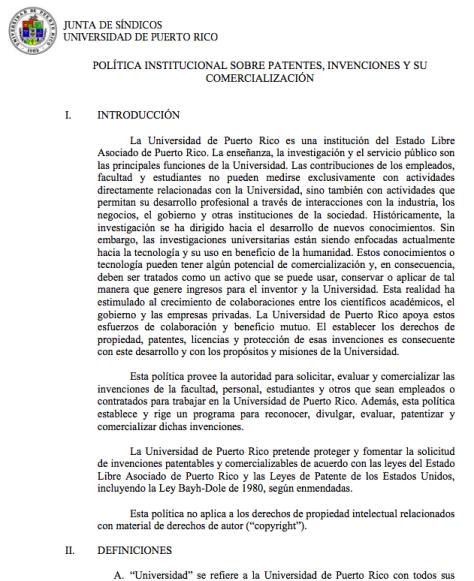 Certificación Núm. 132 (2002-2003)