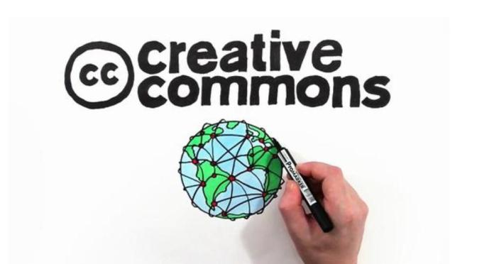 Explicación de las Licencias Creative Commons