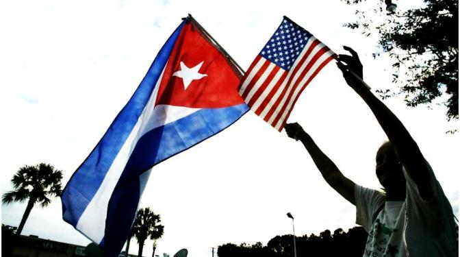 Cambio en la Política de EE. UU. hacia Cuba