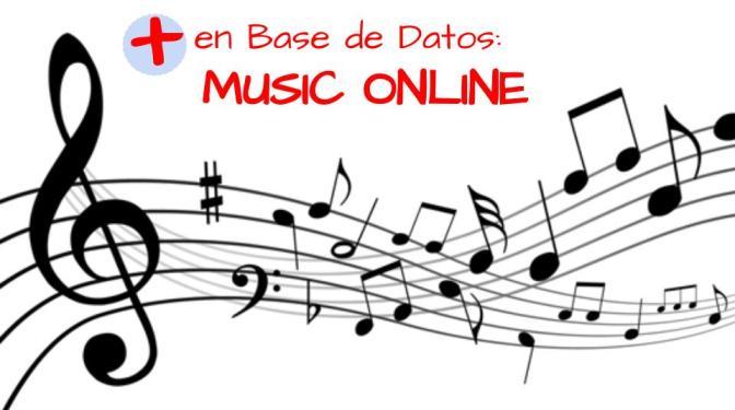 Nuevas colecciones en la base de datos Music Online de Alexander Street Press