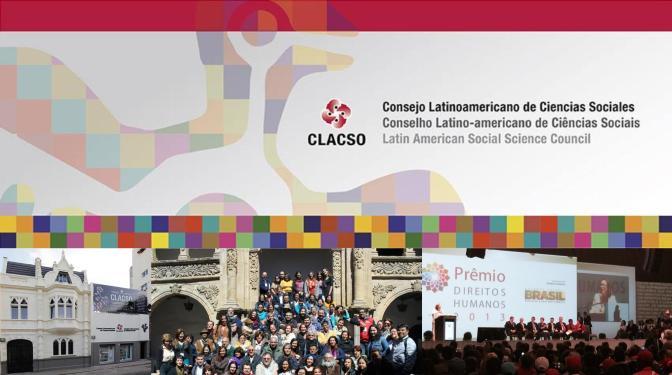 Revista Latinoamericana de Ciencias Sociales del CLACSO