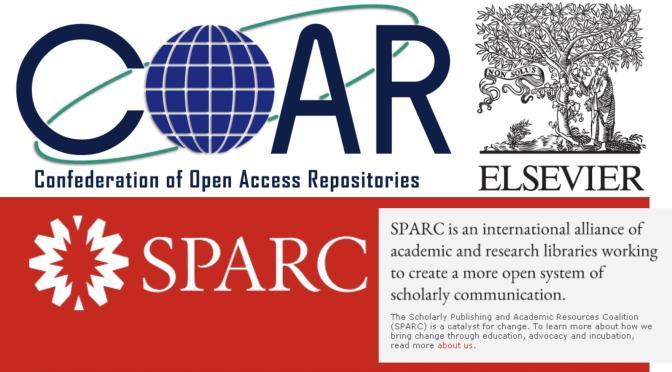 Nueva Política De Elsevier impide el acceso abierto