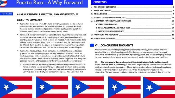 Puerto Rico's Development Bank Investor Meeting