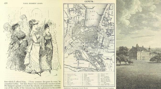 Biblioteca Británica publica 1M de imágenes en Internet libre de restricciones para su uso