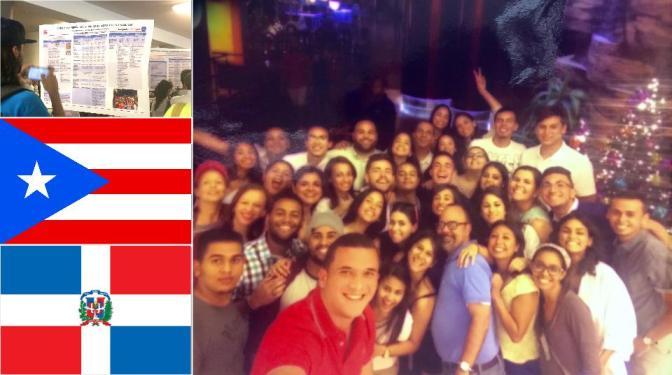 Indicadores de República Dominicana y Puerto Rico