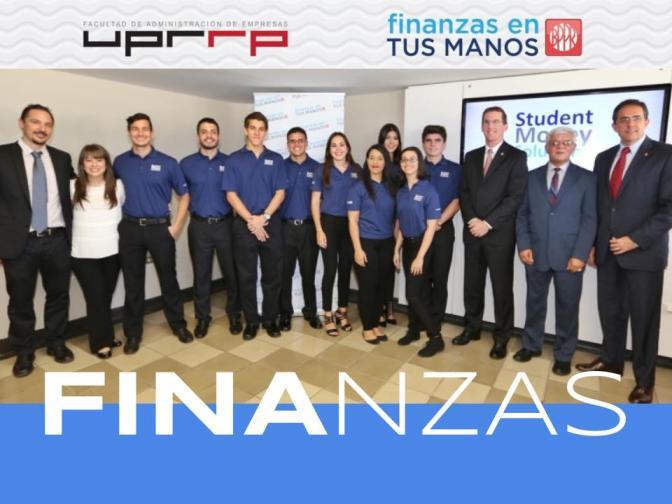 Se inaugura centro de orientación financiera para estudiantes