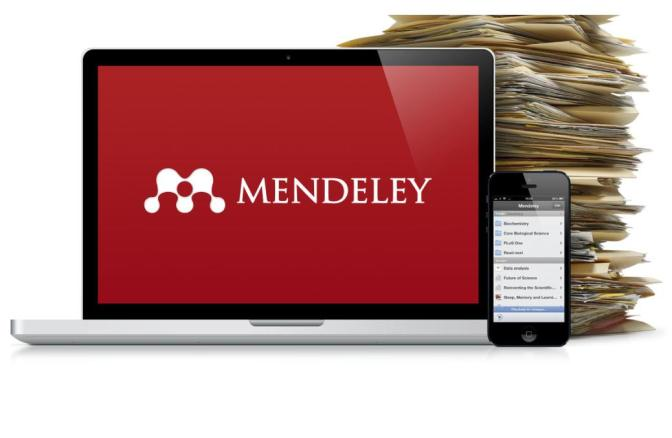 Mendeley Certification Program