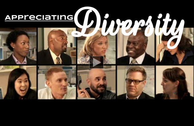 Business Time : Appreciating Diversity