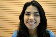 Linnette Berríos, estudiante Facultad Educación ©2016 ChelianyP