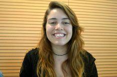 Lisette Rodríguez, estudiante Facultad Educación ©2016 ChelianyP