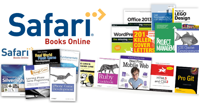 Business Time: Vámonos de Safari