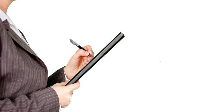 5 cosas que debes tomar en cuenta al asistir a una entrevista de trabajo