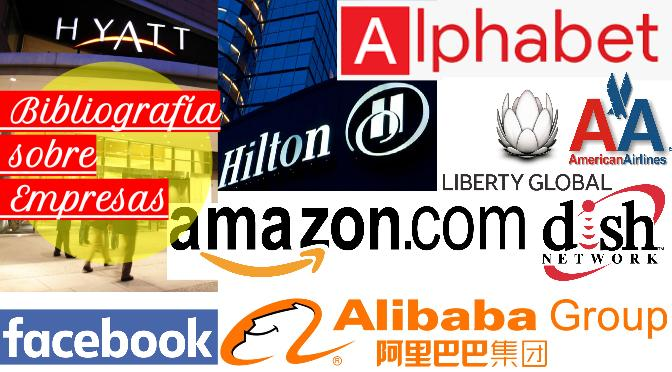 Bibliografía sobre Empresas