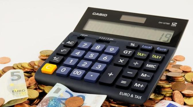 Cómo hacer rendir tu salario eficientemente