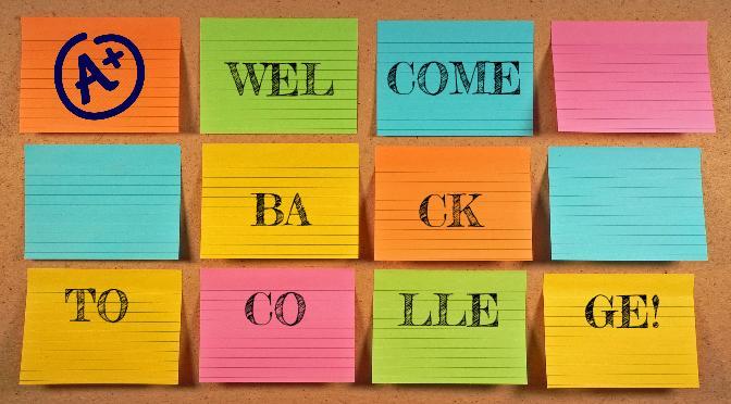 Publicación 2 AGOSTO 2012 (Primer Semestre Welcome back)