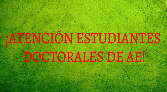 Publicación 2 OCTUBRE 2012 (Competencia de información estudiantes graduados AE)