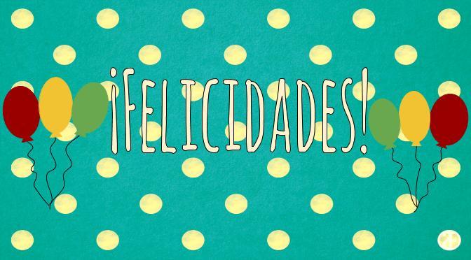 Publicación 5 (Felicidades, Angel) OCTUBRE 2012