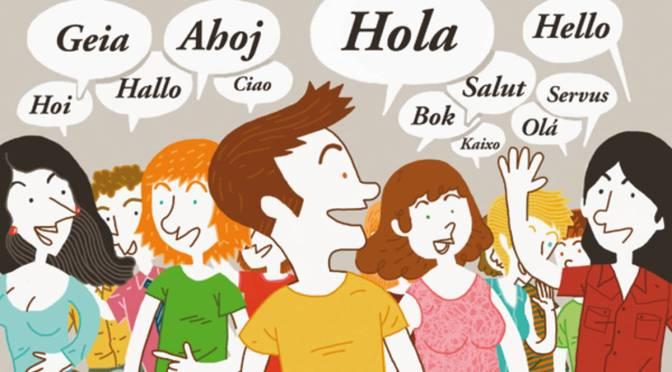 Ser bilingüe y triunfar en el mercado laboral