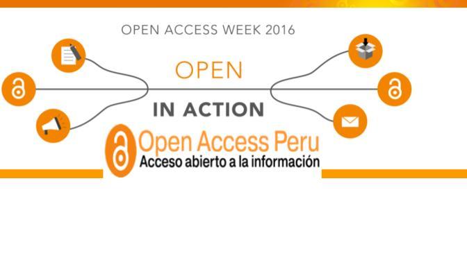 OA/AA Perú: Programa de actividades 2016