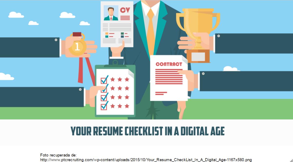 Buscando empleo: Cómo utilizar las redes sociales a tu favor