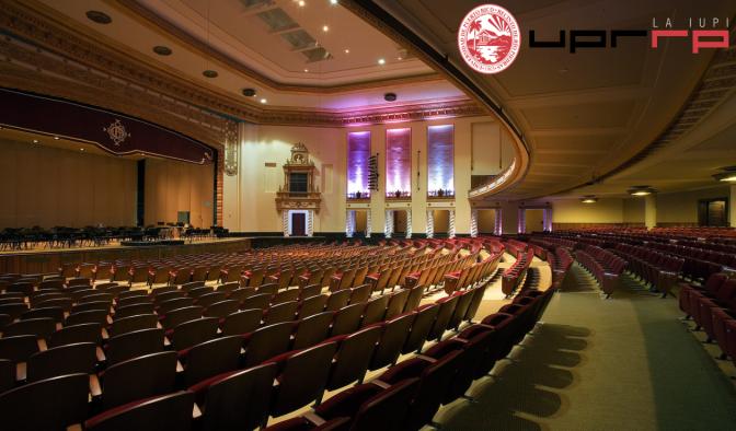 Calendario Teatro UPRRP marzo-junio 2017