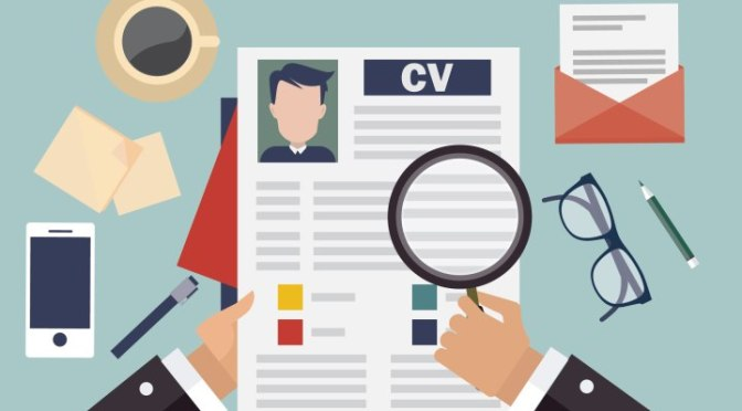 What Your Resume Should Look Like in 2017   Fortune.com