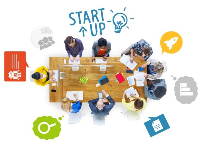Startups basados en innovación