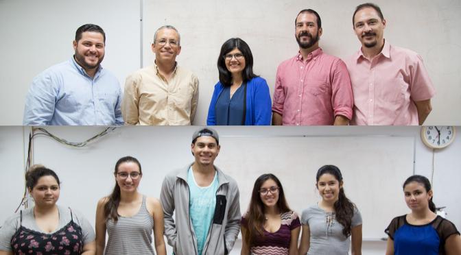 Iniciativa académica en UPR Río Piedras une la ciencia y el empresarismo
