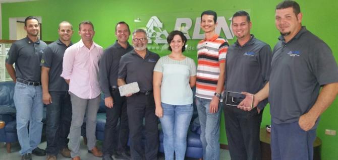 Diálogo UPR | El RUM colabora con empresa de reciclaje para desarrollar nuevos productos