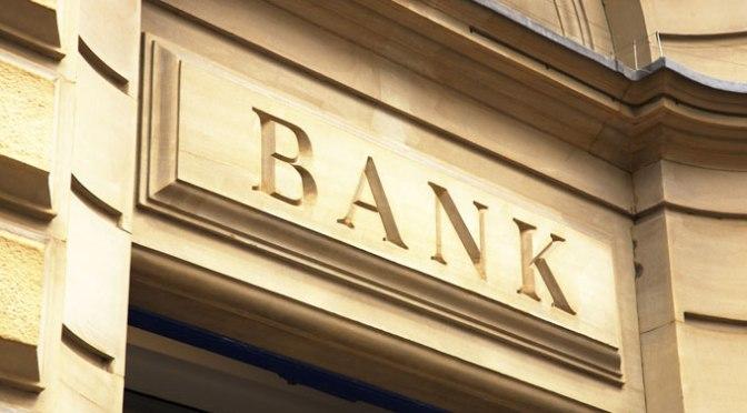 Drástica reducción de sucursales bancarias en la Isla