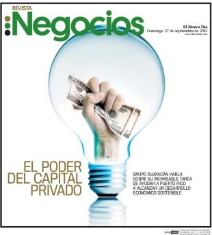 Revista Negocios