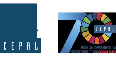 CEPAL logo_anniversary_es_2