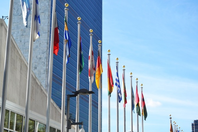 Comisión económica para América Latina y el Caribe, CEPAL