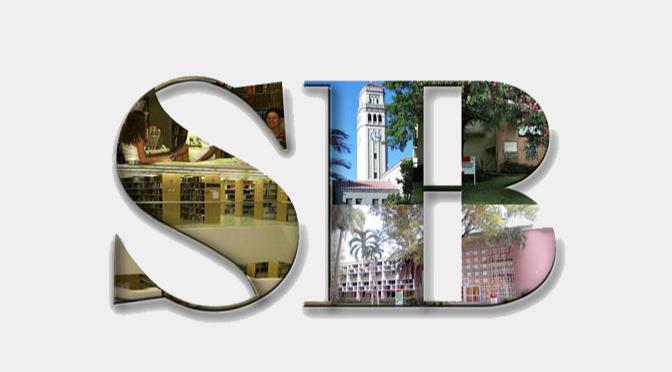 Horario Sistema de Bibliotecas: Semana Santa 2018