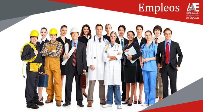 Oportunidades de empleo e internado