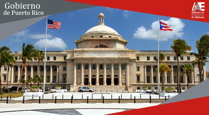 Documento Gubernamental: Empleo y Desempleo en Puerto Rico