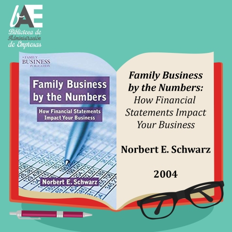 Family Business by the numbers
