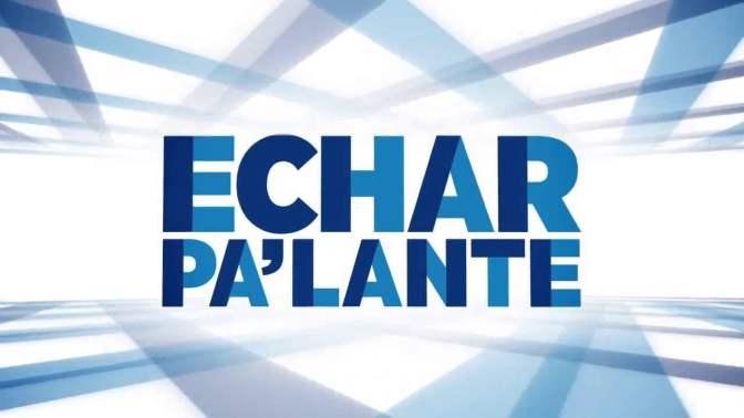Encuentro Echar Pa'lante 2018