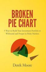 Broken Pie Chart: